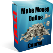 Free Make Money Online Course